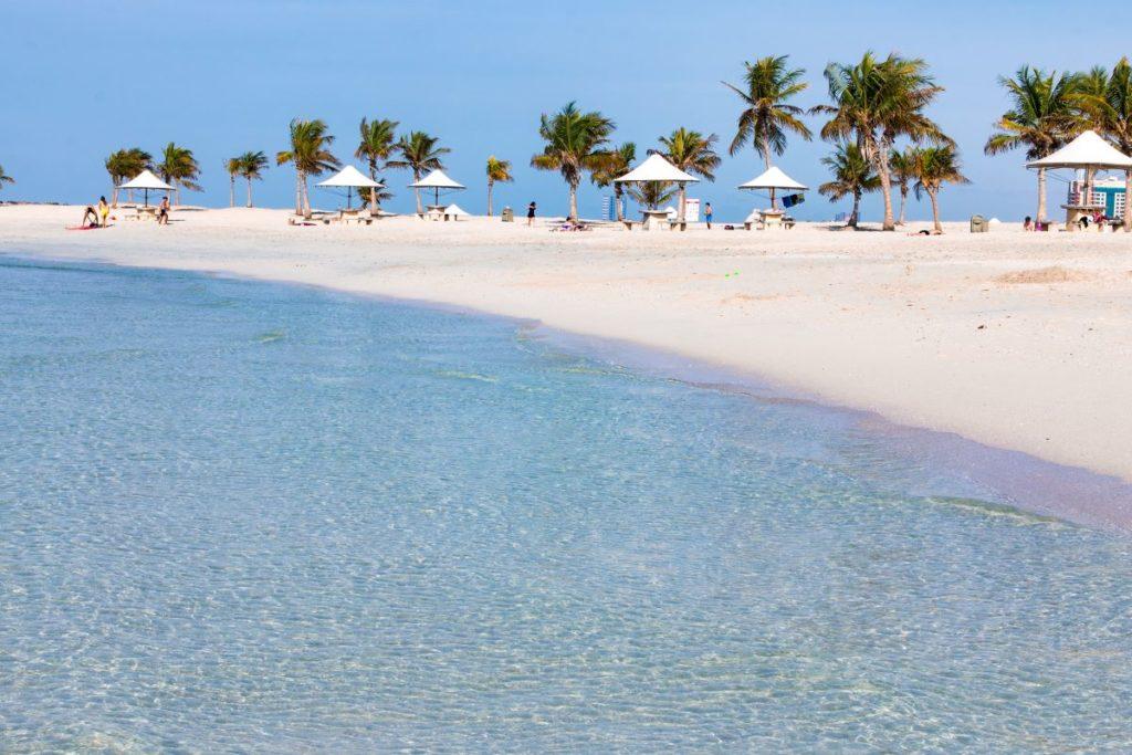 Al-Mamzar-Beach-Dubai-quasi-gratis