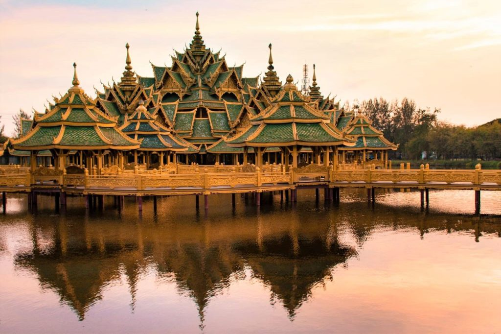 Ancient-City-Bangkok-Pavilion-of-the-Enlightened