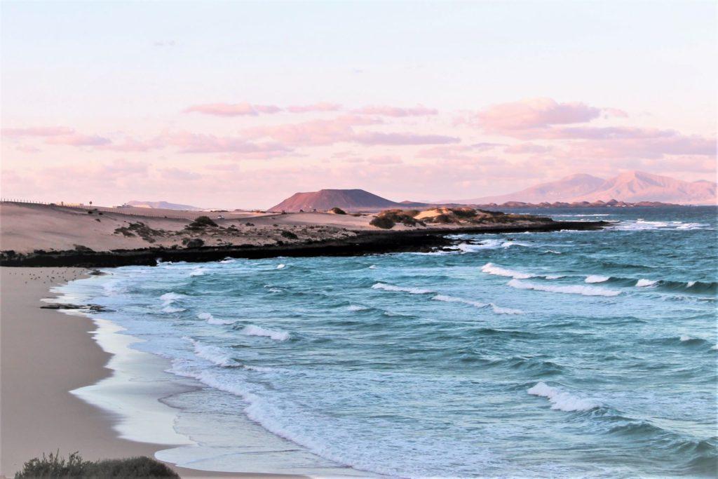 Parco-naturale-dune-di-Corralejo-spiagge