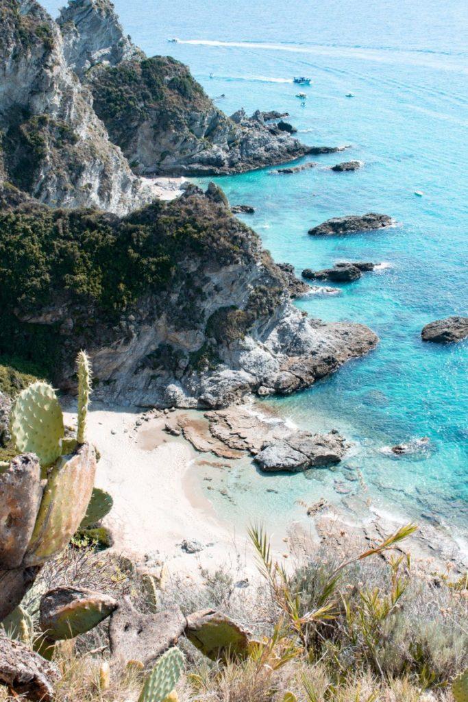 spiagge-più- belle-nei-dintorni-Tropea- Capo-Vaticano