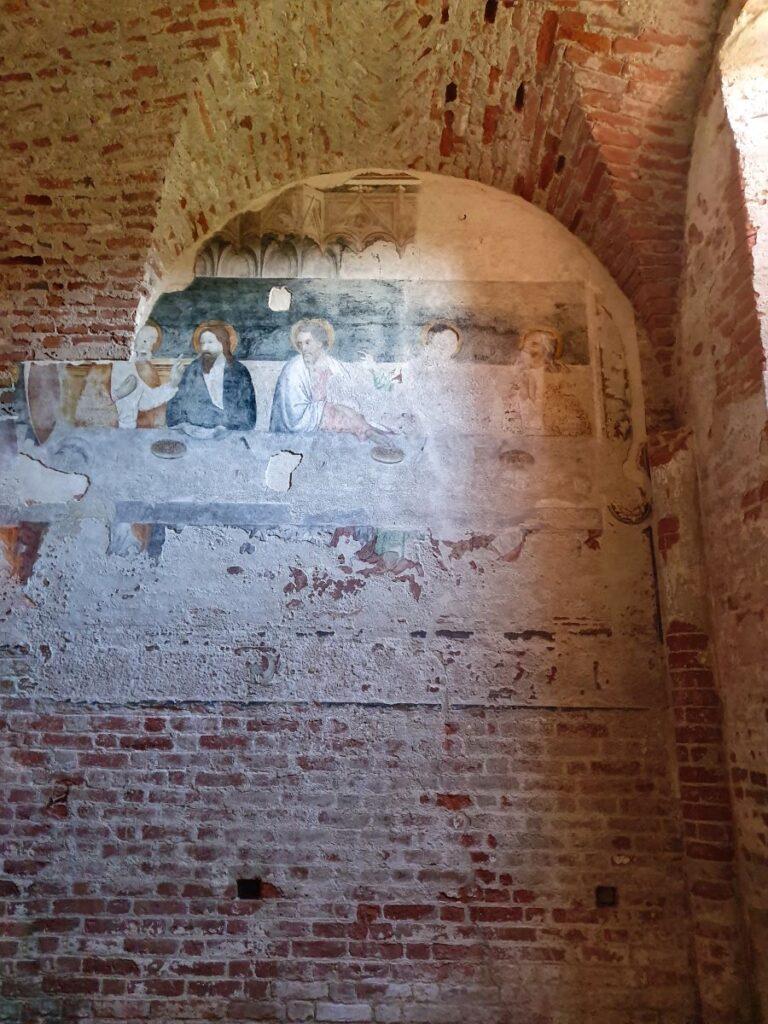 abbazia-di-staffarda-immagine-dipinto