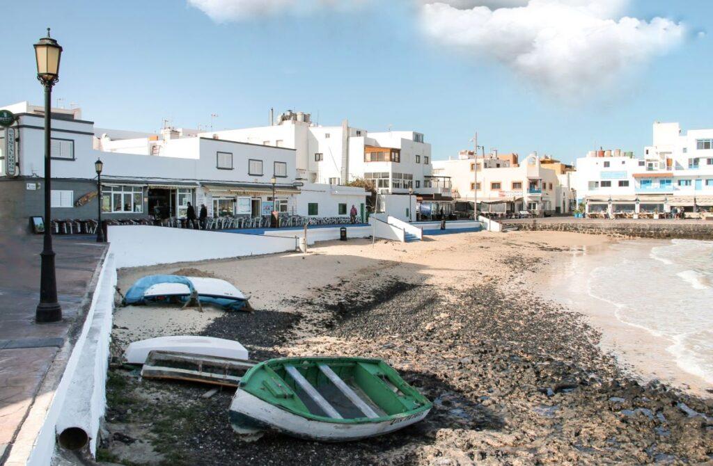 Cosa vedere a Fuerteventura: viaggio da nord a sud | Info ...