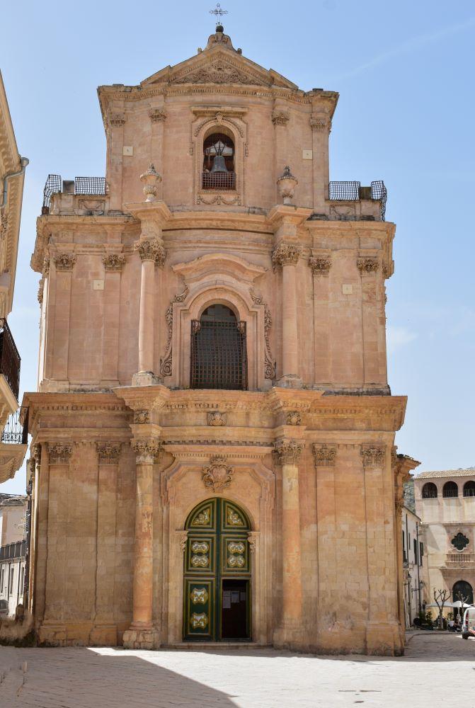 Scicli-chiesa-barocca