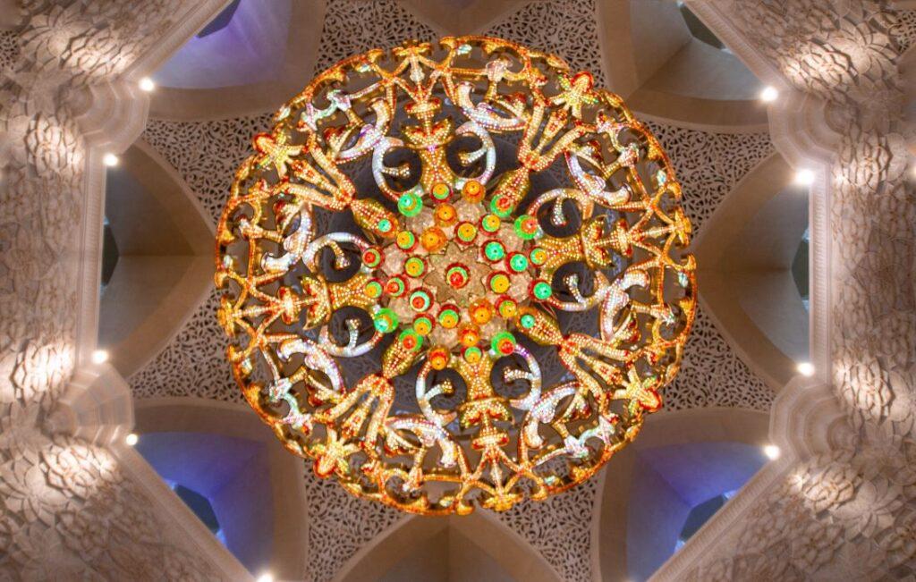 moschea-abu-dhabi-lampadario
