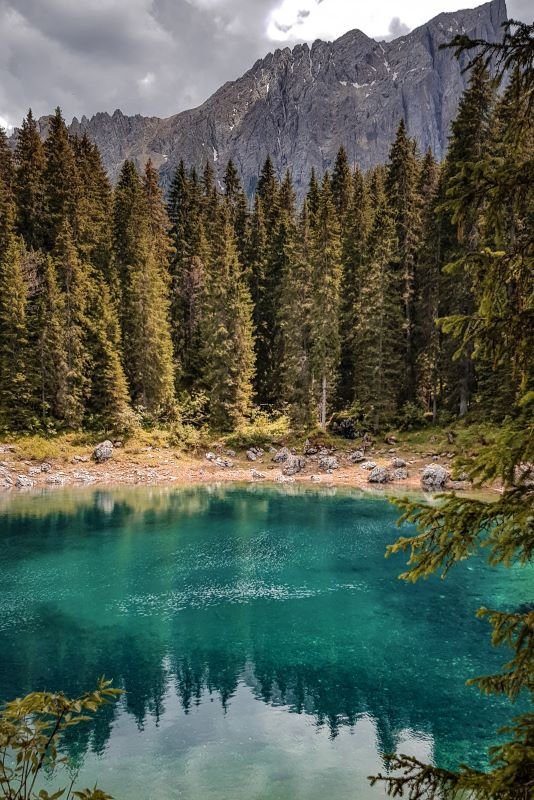 carezza-sentiero-lago