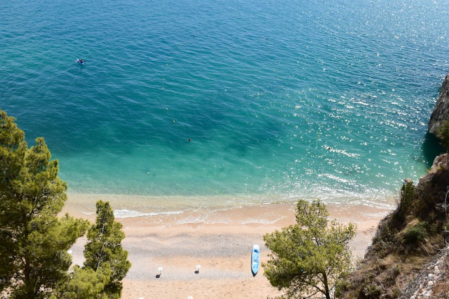 spiaggia-baia-dei-faraglioni-gargano
